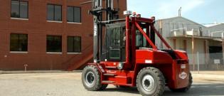 Forklift Parts Michigan